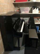Yamaha Piano U3 Upright - excellent condition sounds amazing