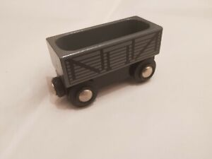 Thomas The Tank Engine & Friends WOODEN TROUBLESOME TRUCK WOOD BRIO COMBINED P&P