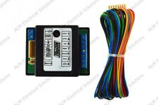 DEL Compatible 7 Way Towing Bypass Relay with Buzzer 12 V 15 A Maypole Tow mp389b