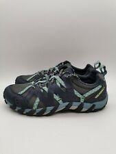 Women's Merrell Maipo 2 Trekking Walking Shoes Size UK6 EU39