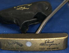 """Callaway Paul Runyan Right Handed Putter 36"""" W Headcover"""