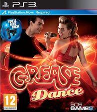 GREASE DANCE GIOCO NUOVO PER SONY PLAYSTATION 3 PS3 VERSIONE ITALIANA  PS3019143
