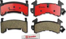 Brembo P59063N Front Premium Ceramic Brake Pads