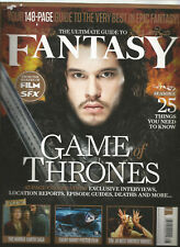 THE ULTIMATE GUIDE TO FANTASY, GAME OF THRONES. SEPTEMBER 4, 2015