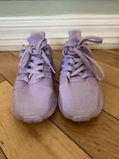 Ladies adidas equipment Trainers Size UK 4.5. Purple.