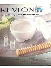 Revlon Spa Aromatherapy and Meditation Set