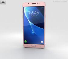 PROMO Samsung Galaxy J7 2016 DUOS 16GB Pink/White janjanman120