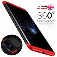 ultra fin fin Coque 360° Housse de protection pour Samsung Galaxy S7 S8 S9