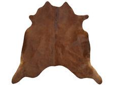 tappeto in pelle di mucca Brown (N° 80)