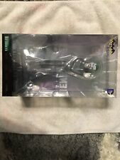 Artfx+Statue The Joker Figure Toy New In Box Batman Comics