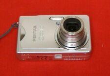 Pentax Optio S7 7.0MP, Histogram Display, PictBridge Support Digital Camera