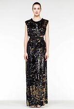 Sequin Party Wet look, Shiny Dresses for Women