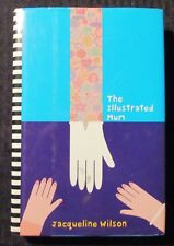 2005 Feb THE ILLUSTRATED MUM by Jacqueline Wilson HC/DJ VF/FN Delacorte