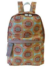 NEU Oilily Rucksack Groovy Passion Fruit Backpack LVZ  Damen Rucksack Orange K18