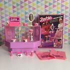 Vintage 1980s Barbie Dream Store Make Up Department Mattel 4020