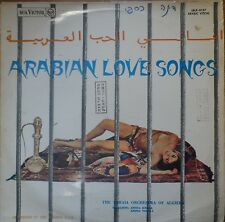 The Toraia Orchestra Of Algiers-Arabian Love Songs- made in israel-sexy- arabic