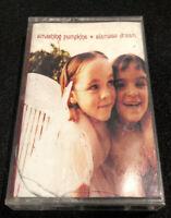 Vintage 1993 Smashing Pumpkins Siamese Dream Cassette Tape