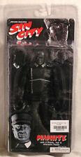 """Sin City Manute 7"""" Inch Action Figure Mib Rare B/W Black & White Neca"""