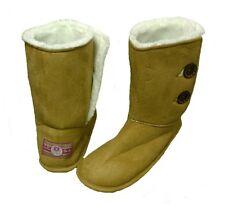 GIRLS Size 10 11 EVERTON FC Slipper Boots kids shoes Football Slippers infants