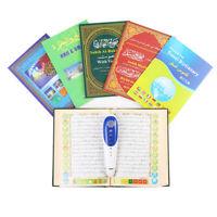 USB Digital Quran Pen 8GB Reader Islamic Muslim Prayer Reading Ramdan Gift Set