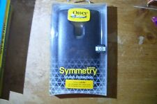 Authentic Original Otterbox Symmetry for LG G4 - Black case cover