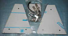 protection de triangle aluminium CRD YAMAHA YFM 350 R RAPTOR 2004/2013 6523Q