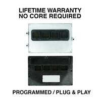 Engine Computer Programmed Plug&Play 2007 Jeep Commander 68026721AB 3.7L PCM
