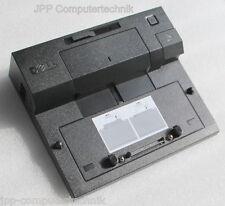 ORIGINAL DOCKINGSTATION DELL PR03X Latitude E6410 Netz Drucker VGA Kabel ATG USB