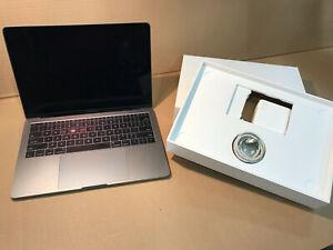 """Apple MacBookPro 13"""" Screen, A1708, 2017,i5-7360U,16GB,256GB *Screen White Spot*"""