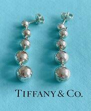 Tiffany & Co. Hardwear Graduated Ball Earrings