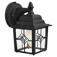 Dusk to Dawn Lamp Security Lights Outdoor Lantern Porch Patio Front Door 60W
