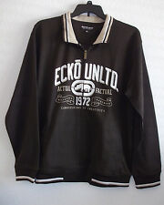 ECKO UNLTD  ZIP UP JACKET