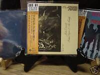 BRIAN AUGER & TRINITY RARE JAPAN REPLICA EXACT RARE 3 OBI CD'S ONE TIME SPECIAL