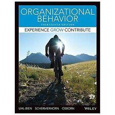 Organizational Behavior, DIGITAL P D F