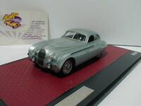 Matrix 41904-021 - Talbot Lago T26 Grand Sport Saoutchik Bj. 1950 in silber 1:43