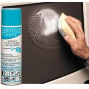 SANOTECH - mousse nettoyante 200 ml ( 904000 )