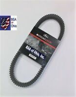 GATES CARBON CORD DRIVE BELT FOR CAN-AM RENEGADE 800R EFI X 2010