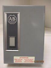 Allen-Bradley 500-AAD93 3P 240 Contactor NEMA1 600V AC MAX 18 AMP 115-120V NIB