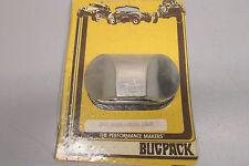 Bugpack 3528 Chrome License Light