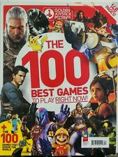 Golden Joystick Presents The 100 Best Games To Play Right Now FREE SHIPPING sb
