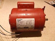 C241 1/2 HP, 1725 RPM AO SMITH SURPLUS ELECTRIC MOTOR