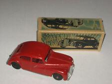 Mettoy No. 810 Streamline Car Excellent Condition With Original Box