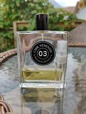 Pierre Guillaume Cuir Venenum Parfumerie Generale eau de toilette Size 5ml