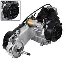 Ridgeyard 150CC GY6 Scooter ATV Go-Kart 4 Stroke Engine Motor Auto Carburetor US