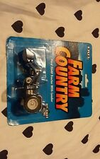 ERTL Ford Tractor Contemporary Diecast Farm Vehicles