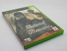 SHADOW OF MEMORIES   EDITION  XBOX 360