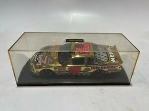 Bobby Labonte Jurassic Park III 1:24 Gold Stock Car Action #18