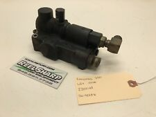 Ransomes 250 Fairway Mower Lift Valve 2208144 mow jacobsen reel rotary outfront