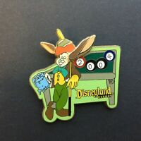DLR - Pinocchio Villain Collection - Lampwick - LE 1500 Disney Pin 33786