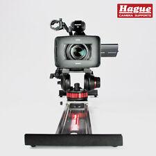 Hague Compact Easyglide Camera Slider, Perfect Slider for Canon C100 (E640)